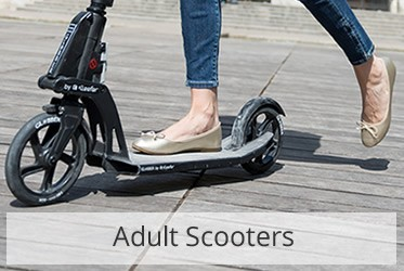 Globber Adult Scooters