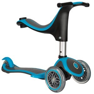 Evo 4-in-1 Plus balance bike