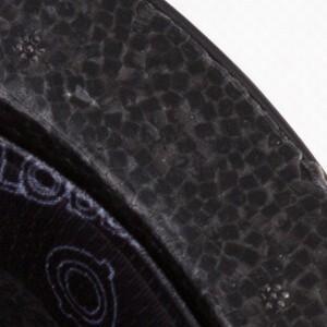 Thick impact foam for globber helmet